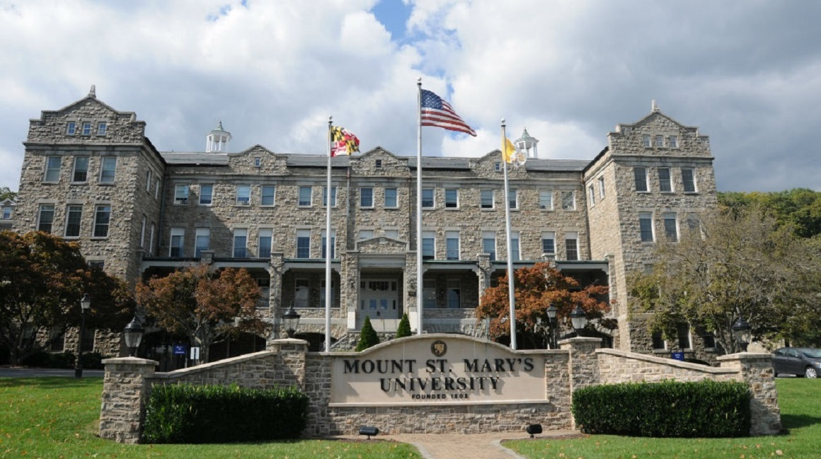 Mount St Mary >> Mount St Mary S University Adopts Test Optional Policy For