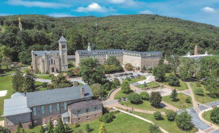 aerial campus pod